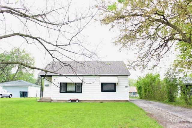707 Orr Street, Rockdale, IL 60436 (MLS #11074298) :: Helen Oliveri Real Estate