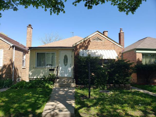 9831 S Maryland Avenue, Chicago, IL 60628 (MLS #11074317) :: BN Homes Group