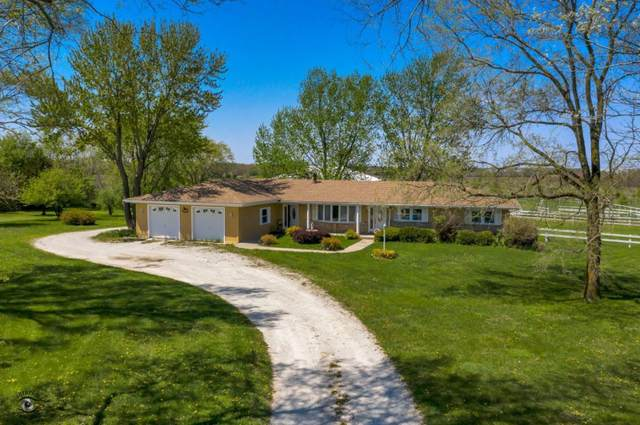 31400 S Smith Road, Wilmington, IL 60481 (MLS #11074387) :: Helen Oliveri Real Estate