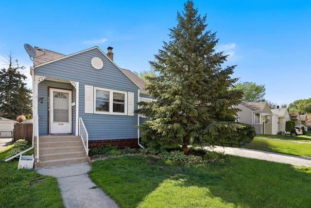 8811 S Mozart Avenue, Evergreen Park, IL 60805 (MLS #11074414) :: Helen Oliveri Real Estate