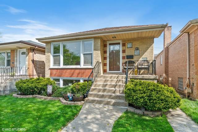 3012 W 107th Street, Chicago, IL 60655 (MLS #11074427) :: Helen Oliveri Real Estate