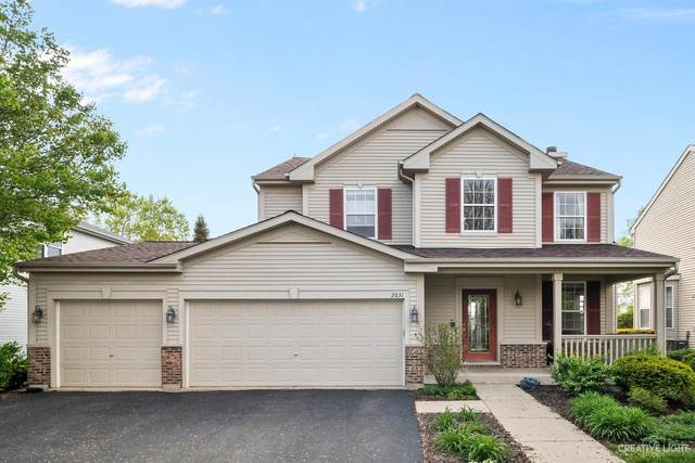 2031 Chad Court, Montgomery, IL 60538 (MLS #11074428) :: BN Homes Group