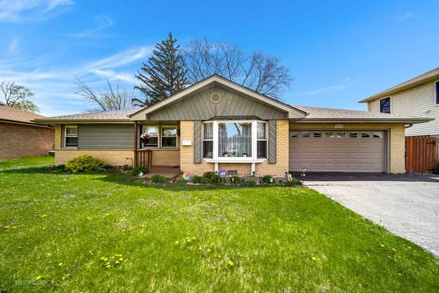10733 S Plahm Court, Worth, IL 60482 (MLS #11074558) :: Helen Oliveri Real Estate