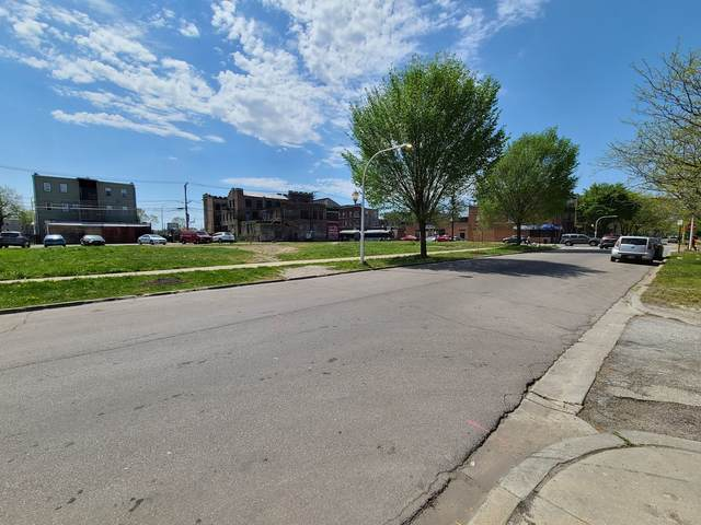 3951 W Adams Street, Chicago, IL 60624 (MLS #11074569) :: Littlefield Group