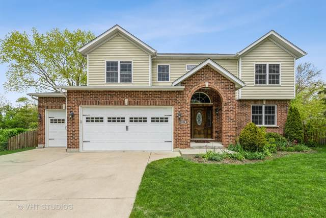 3804 Glen Flora Avenue, Gurnee, IL 60031 (MLS #11074625) :: BN Homes Group