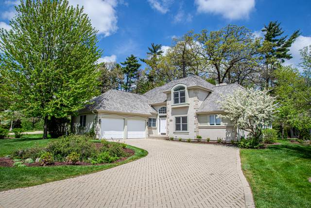 1680 Yale Court, Lake Forest, IL 60045 (MLS #11074627) :: The Spaniak Team