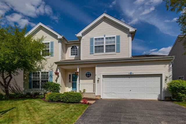 5608 Danbury Circle, Lake In The Hills, IL 60156 (MLS #11074635) :: BN Homes Group