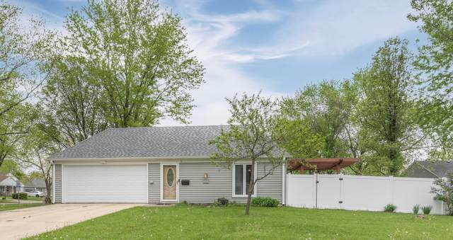 11 Gentilly Drive, Montgomery, IL 60538 (MLS #11074644) :: Helen Oliveri Real Estate