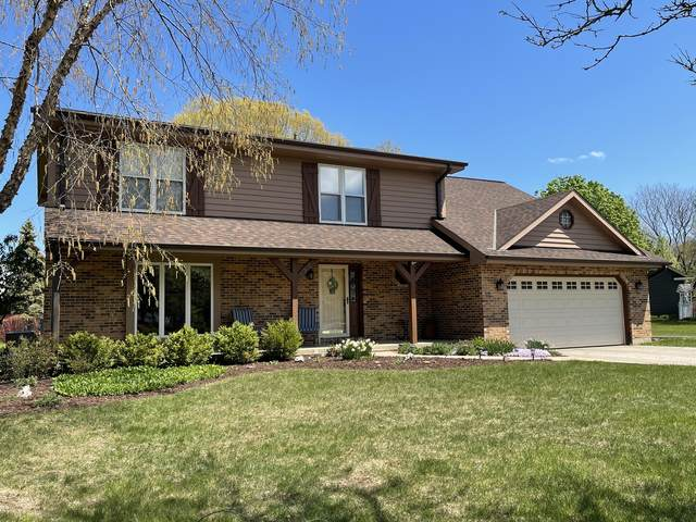 175 West Trail, Grayslake, IL 60030 (MLS #11074671) :: Helen Oliveri Real Estate