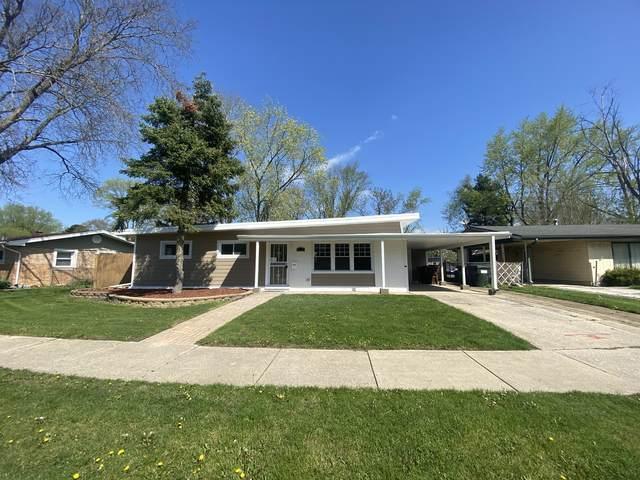 310 Somonauk Street, Park Forest, IL 60466 (MLS #11074676) :: Helen Oliveri Real Estate