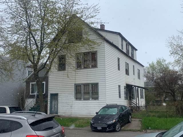 8651 S Baltimore Avenue, Chicago, IL 60617 (MLS #11074714) :: Ani Real Estate