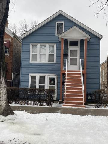2652 S Komensky Avenue, Chicago, IL 60623 (MLS #11074735) :: Littlefield Group