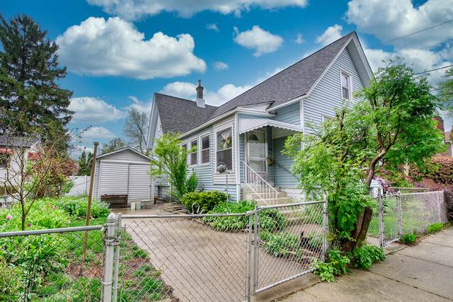 5415 W Carmen Avenue, Chicago, IL 60630 (MLS #11074737) :: Carolyn and Hillary Homes