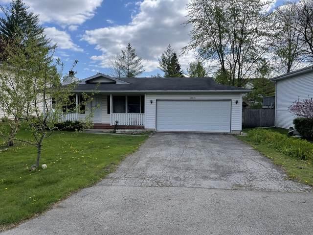 20683 Margaret Avenue, Lincolnshire, IL 60069 (MLS #11074740) :: Helen Oliveri Real Estate