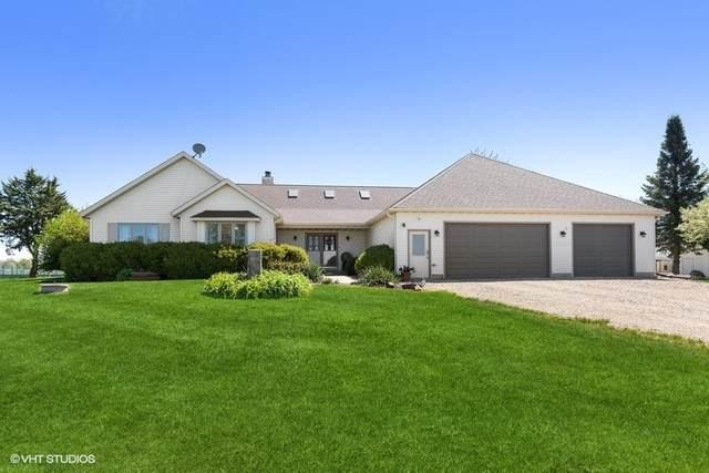 5508 Mccue Road, Union, IL 60180 (MLS #11074767) :: Helen Oliveri Real Estate