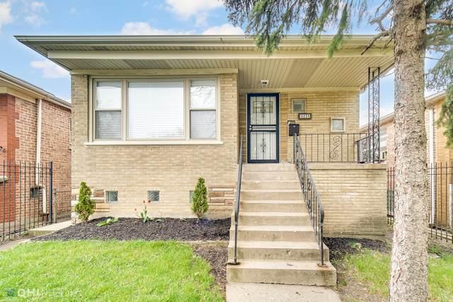 2255 E 92nd Street, Chicago, IL 60617 (MLS #11074781) :: Helen Oliveri Real Estate