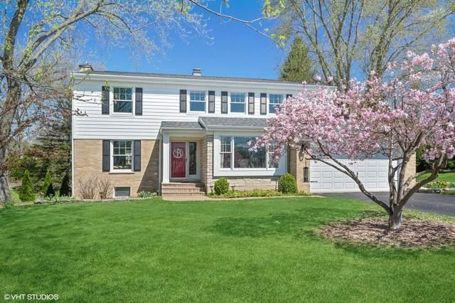 580 E Old Elm Road, Lake Forest, IL 60045 (MLS #11074783) :: Helen Oliveri Real Estate