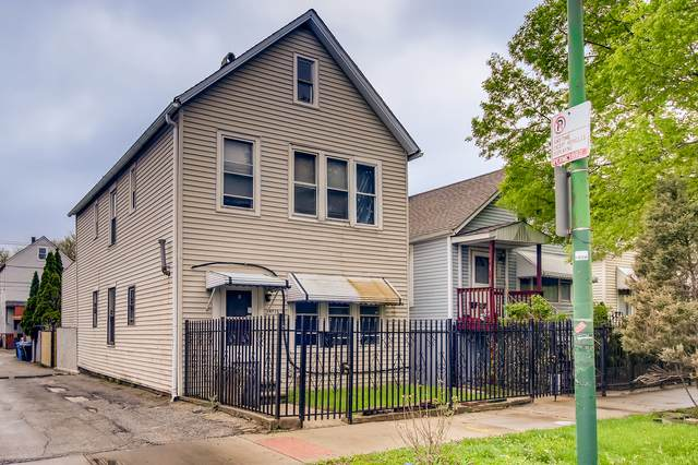 4715 S Hoyne Avenue, Chicago, IL 60609 (MLS #11074816) :: Carolyn and Hillary Homes