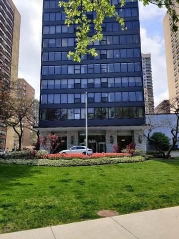 3150 N Lake Shore Drive 16B, Chicago, IL 60657 (MLS #11074825) :: Angela Walker Homes Real Estate Group