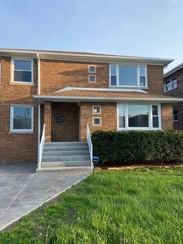 655 Sibley Boulevard, Calumet City, IL 60409 (MLS #11074844) :: Littlefield Group