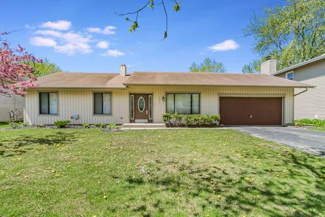 775 Voyager Drive, Bartlett, IL 60103 (MLS #11074846) :: Helen Oliveri Real Estate