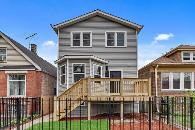 6822 S Artesian Avenue, Chicago, IL 60629 (MLS #11074891) :: Littlefield Group