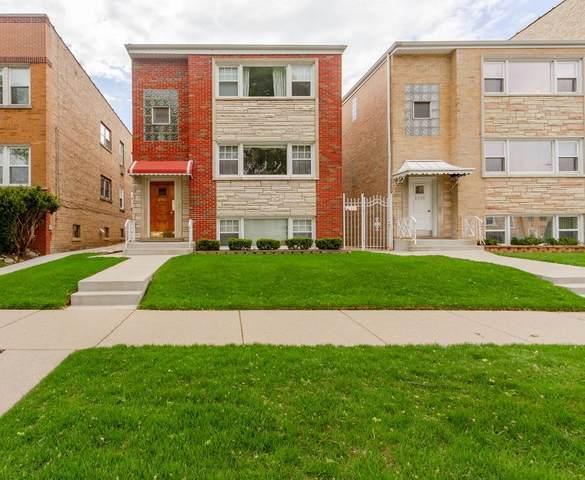 2731 W Balmoral Avenue, Chicago, IL 60625 (MLS #11074910) :: Littlefield Group