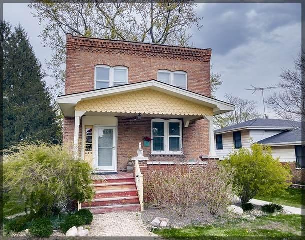 643 Reed Street, Beecher, IL 60401 (MLS #11074927) :: Littlefield Group