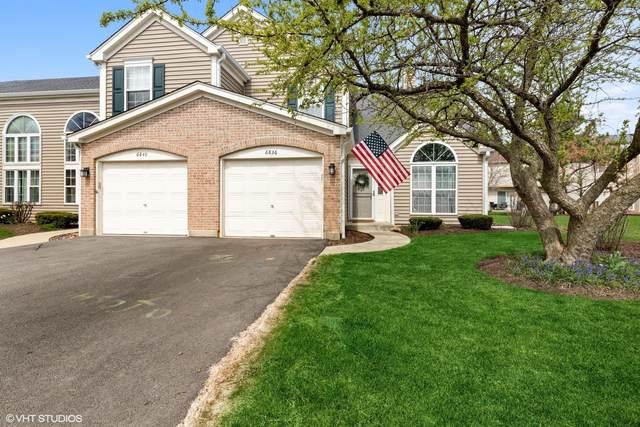 6836 Chesapeake Court, Gurnee, IL 60031 (MLS #11074944) :: BN Homes Group