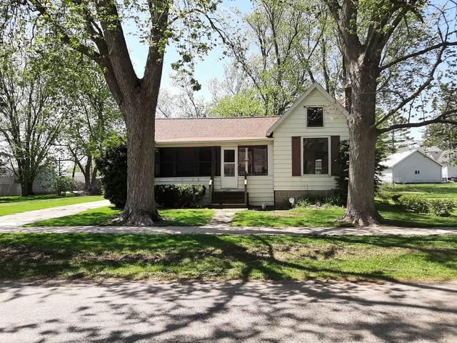 250 Chapman Street, Paw Paw, IL 61353 (MLS #11074965) :: BN Homes Group