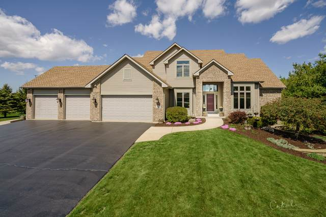 10416 Sequoia Court, Spring Grove, IL 60081 (MLS #11074969) :: BN Homes Group