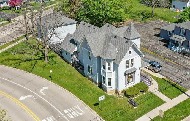 102 Minnie Street, Crystal Lake, IL 60014 (MLS #11074976) :: Rossi and Taylor Realty Group