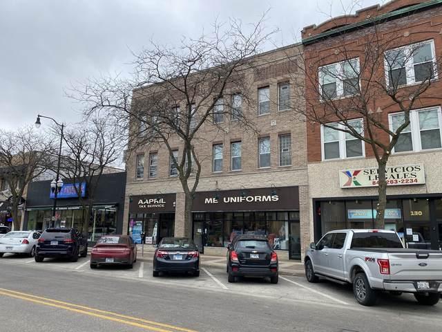 126-128 N Genessee Street, Waukegan, IL 60085 (MLS #11075006) :: Carolyn and Hillary Homes