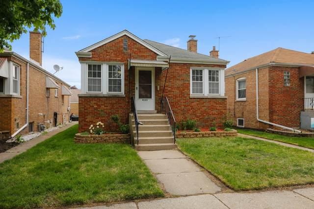 4123 Wenonah Avenue, Stickney, IL 60402 (MLS #11075025) :: Helen Oliveri Real Estate