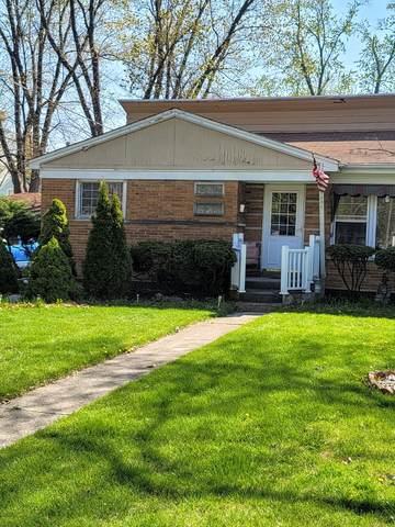 17031 Orchard Ridge Avenue, Hazel Crest, IL 60429 (MLS #11075040) :: Carolyn and Hillary Homes