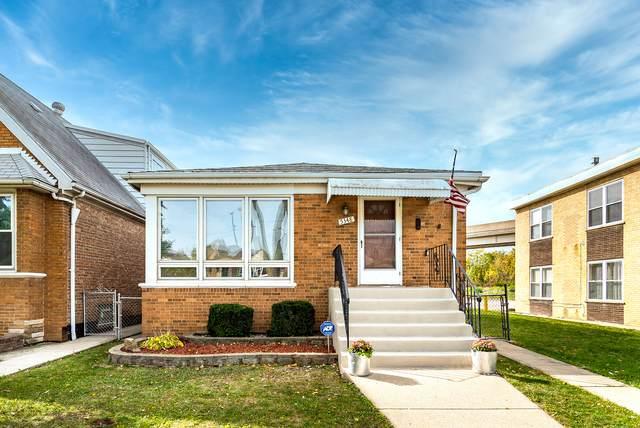 5348 S Kenneth Avenue, Chicago, IL 60632 (MLS #11075080) :: Helen Oliveri Real Estate