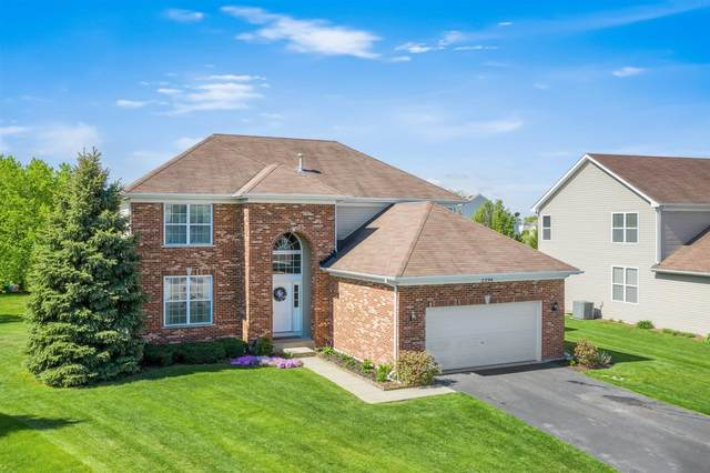 2294 Grande Trail Court, Yorkville, IL 60560 (MLS #11075098) :: Carolyn and Hillary Homes