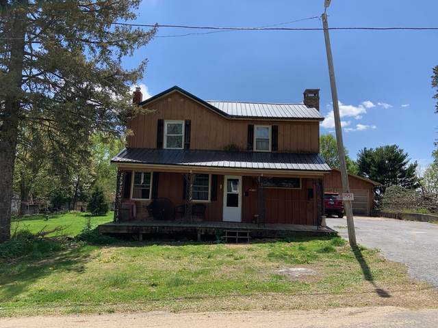 17951 W Young Street, Polo, IL 61064 (MLS #11075119) :: Ani Real Estate