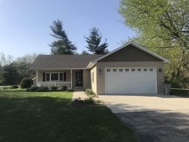 6260 Blackberry Drive, Morris, IL 60450 (MLS #11075132) :: Littlefield Group