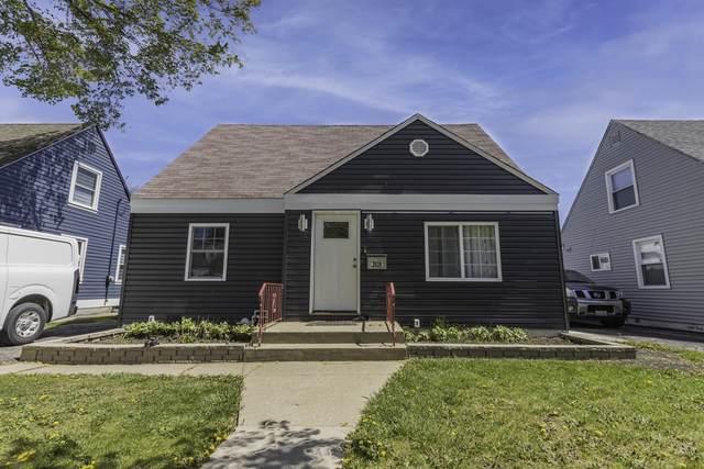 2639 Silver Creek Drive, Franklin Park, IL 60131 (MLS #11075155) :: Helen Oliveri Real Estate