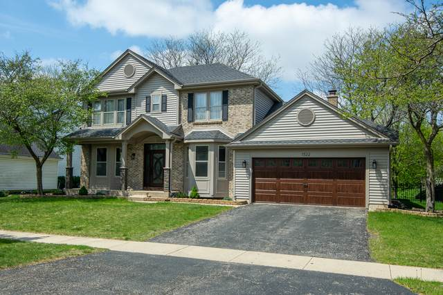 1522 Dogwood Drive, Crystal Lake, IL 60014 (MLS #11075162) :: Rossi and Taylor Realty Group