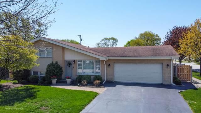 6259 W 91st Place, Oak Lawn, IL 60453 (MLS #11075188) :: Helen Oliveri Real Estate