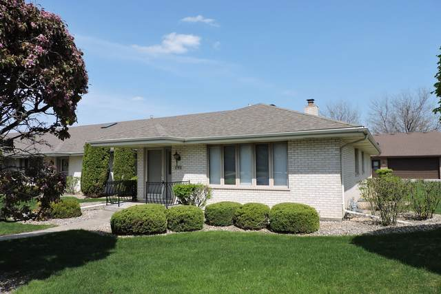17931 Arizona Court #22, Orland Park, IL 60467 (MLS #11075243) :: Littlefield Group