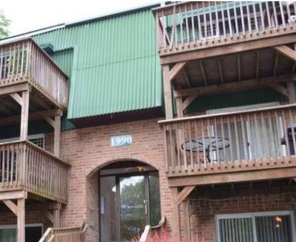 1990 Tall Oaks Drive 3B, Aurora, IL 60505 (MLS #11075266) :: Carolyn and Hillary Homes