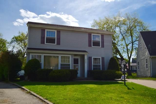 2540 Silver Creek Drive, Franklin Park, IL 60131 (MLS #11075273) :: Helen Oliveri Real Estate