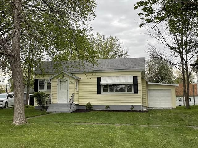 267 E Grove Street, Sheldon, IL 60966 (MLS #11075302) :: Helen Oliveri Real Estate