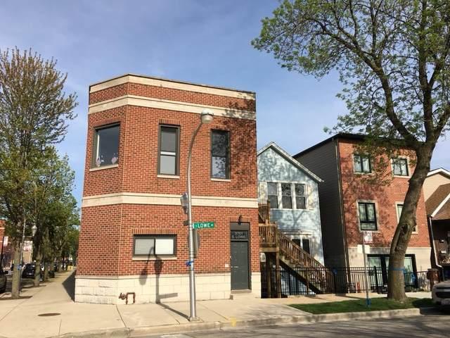 3701 S Lowe Avenue 1R, Chicago, IL 60609 (MLS #11075312) :: Helen Oliveri Real Estate