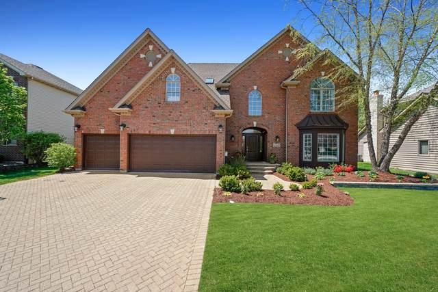 3119 Kingbird Lane, Naperville, IL 60564 (MLS #11075393) :: Helen Oliveri Real Estate