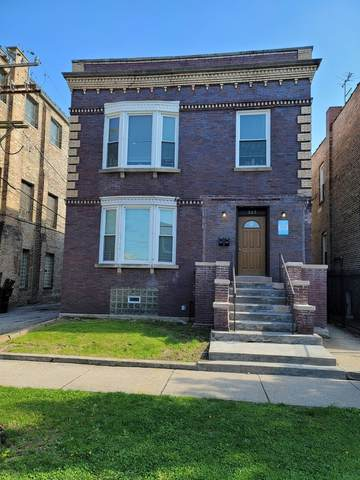 365 E 70th Street, Chicago, IL 60637 (MLS #11075400) :: Carolyn and Hillary Homes
