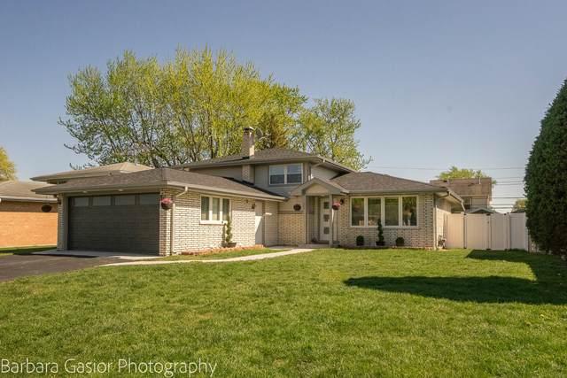 7713 W 80th Place, Bridgeview, IL 60455 (MLS #11075402) :: Helen Oliveri Real Estate
